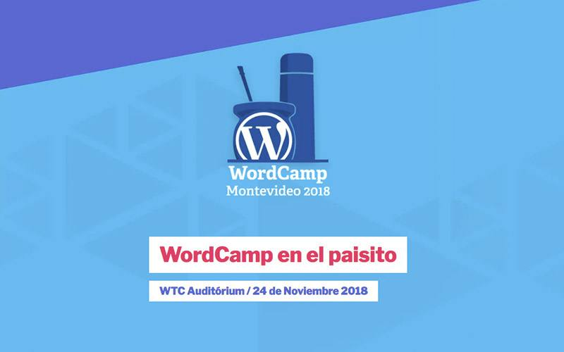 WordCamp Montevideo